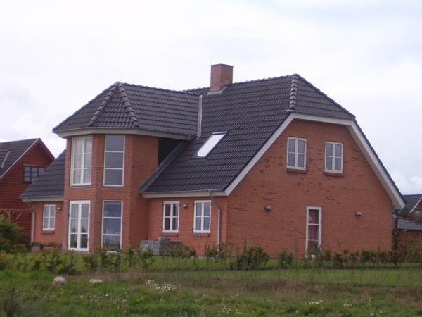 Tagarbejde i Silkeborg og Sorring - Få bygget dit nye tag