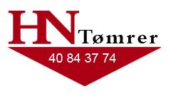 HN Tømrer logo